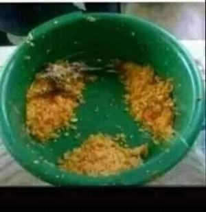 If You Were Born With A Silver Spoon You Won't Understand This Photo