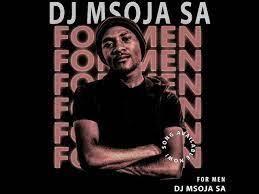 Dj Msoja SA – Do Not Disturb
