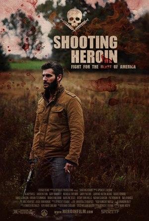 Shooting Heroin (2020) (Movie)