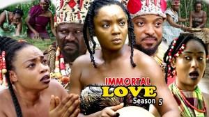 Immortal Love Season Finale