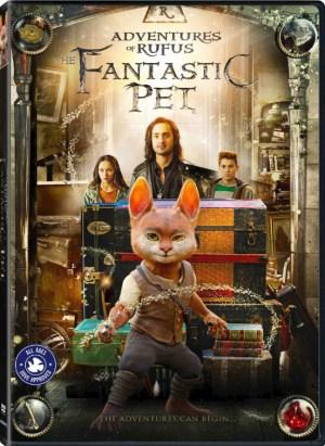 Adventures of Rufus: The Fantastic Pet (2020) (Movie)