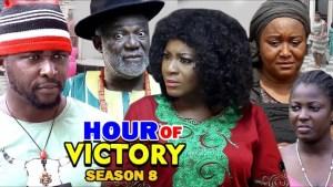 Hour Of Victory Season 8