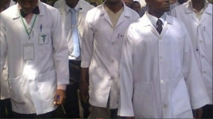 BREAKING NEWS! Resident Doctors Call Off Strike, To Resume On Wednesday