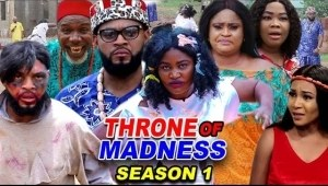 Throne Of Madness (2020 Nollywood Movie)