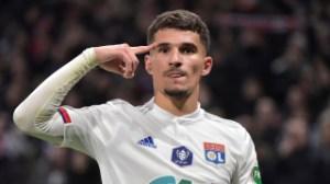 Arsenal leave Lyon ace Aouar to Spurs