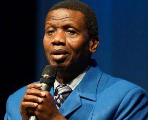 """Coronavirus Lockdown Will Soon Become Blessing"" – Pastor Adeboye"