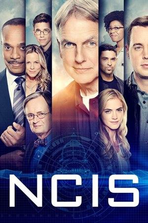 NCIS S17E19  - BLARNEY (TV Series)