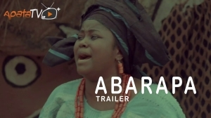 Abarapa (2021 Yoruba Movie)