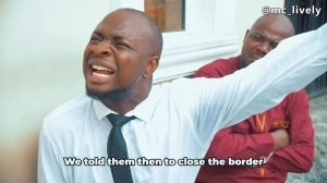MC Lively - See What CORO Has Caused Ooo (Comedy Video)