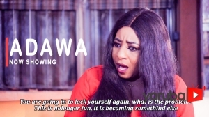 Adawa (2021 Yoruba Movie)