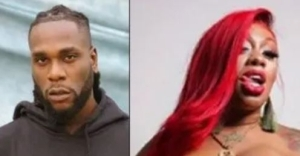 Popular Blogger Accuses Burna Boy Of Impregnating Runs Girl And Asking Her To Terminate