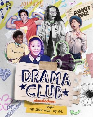 Drama Club S01E05