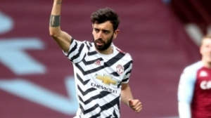 Man Utd ready to hand Fernandes new contract