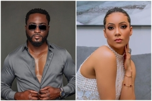#BBNaija 2021: SEE What Will Happen To Maria & Pere After They Are Fished Out As The Wildcards
