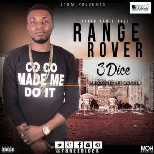 3Dice - Range Rover
