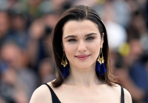Career & Net Worth Of Rachel Weisz