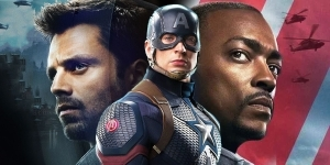 Chris Evans Explains Why Falcon Is The Right Choice To Be Captain America