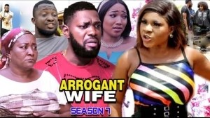 Arrogant Wife Season 7