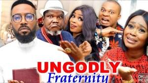 Ungodly Fraternity Season 7
