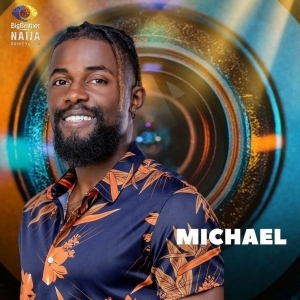 BBNaija: Housemates Thrown Into Fear As Michael Exhibits Strange Behaviour