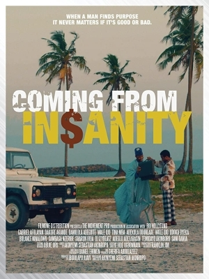 Coming from Insanity (2019)