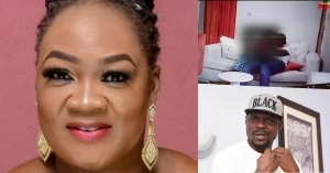 """I Did Not Authorize Release Of CCTV Footage Of Baba Ijesha"" – Princess Issues Disclaimer"
