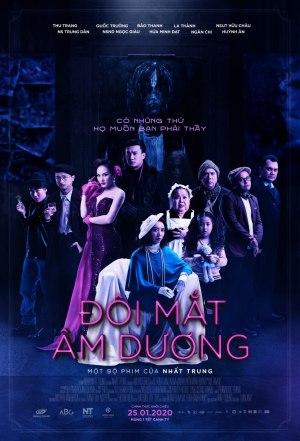 Doi Mat Am Duong (2020) (Vietnamese)