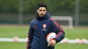 Mikel Arteta Apologises To Gunners Players After 2 – 1 Loss To Spurs