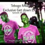 Tebogo Mkay x Erication x Lady Bee – Ndiyakthanda ft T-man Mr Exclusive