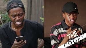 Maraji Comedy – Different types of people receiving Fraudulent Calls (Comedy Video)