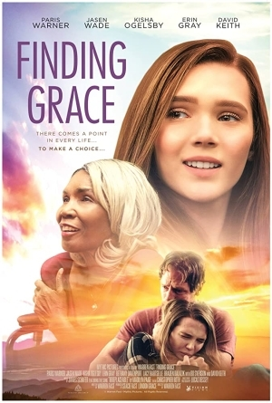 Finding Grace (2020) [Movie]