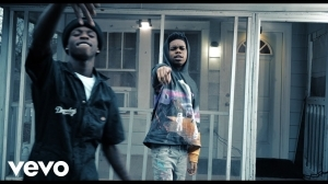 Lil Poppa – Been Thru Ft. Quando Rondo (Music Video)