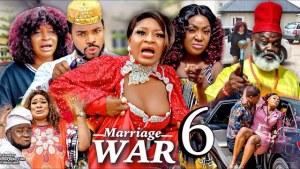 Marriage War Season 6