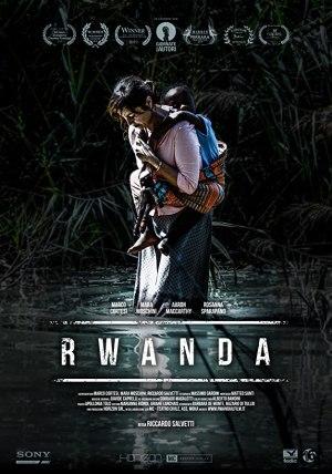 Rwanda (2019) (Italian)