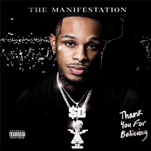 Toosii - Thank You For Believing (The Manifestation) (Album)