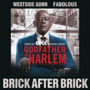 Westside Gunn Feat. Fabolous - Brick After Brick
