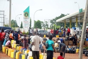 BREAKING!! NNPC Set To Increase Fuel Price In July