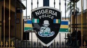 Gunmen raze police station in Abia state