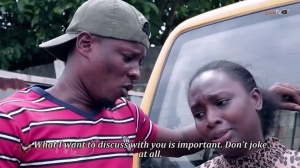 Tofunmi Coker (2020 Yoruba Movie)