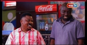 Akpan and Oduma - The Teachers (Comedy Video)