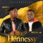 Hbeatz – Hennessy ft. Deejay JL