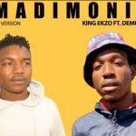 King Ekzo – Madimoni Ft DemummySon