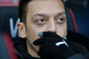 Mesut Ozil Reveals The Most Underrated Player At Arsenal