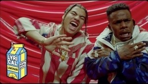 24KGoldn - Coco Ft. DaBaby (Video)