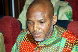 UK Not Doing Enough For Nnamdi Kanu -Lawyer