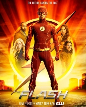 The Flash 2014 S07E07
