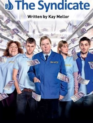 The Syndicate UK S04E05