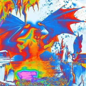 KILLY Ft. Scarlxrd – PYRO (Remix)