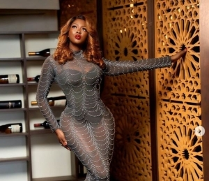 BBNaija Star, Ka3na, Dishes Out Curious Relationship Advice To Ladies