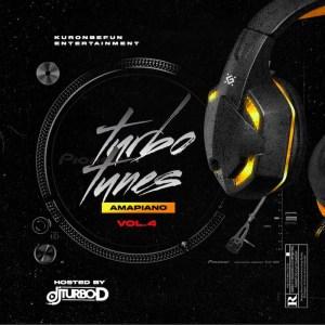 DJ Turbo D – Turbo Tunes Vol. 4 Mix (Amapiano)